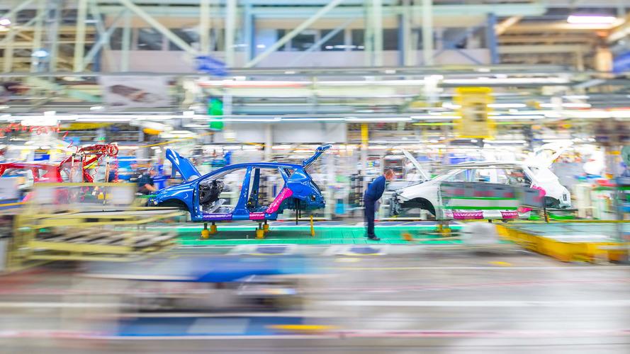Toyota, Birleşik Krallık fabrikasına 240 milyon £ yatırım yaptı