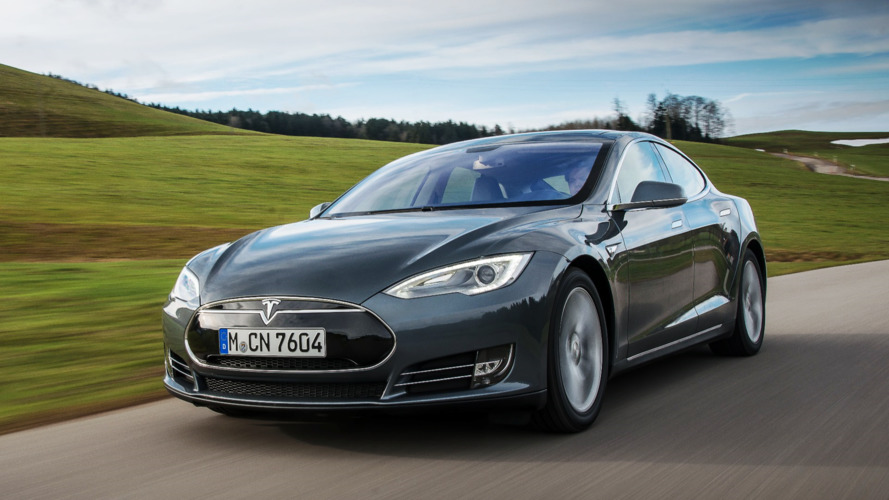 Fully self-driving Teslas not allowed on rideshare services Uber and Lyft