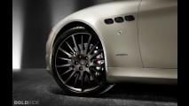 Maserati Quattroporte Sport GT S Awards Edition