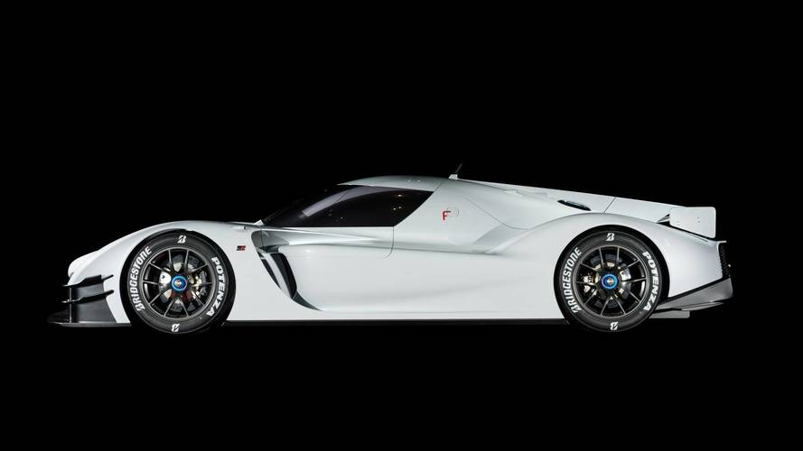 Toyota GR Super Sport To Cost Hypercar Money