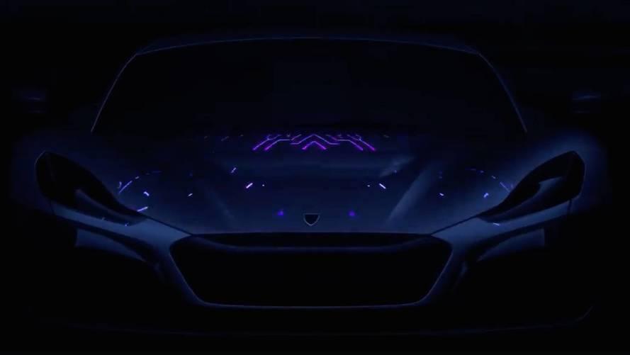 4-es szintű önvezető rendszerrel és megnövelt teljesítménnyel jön a Rimac Concept_Two