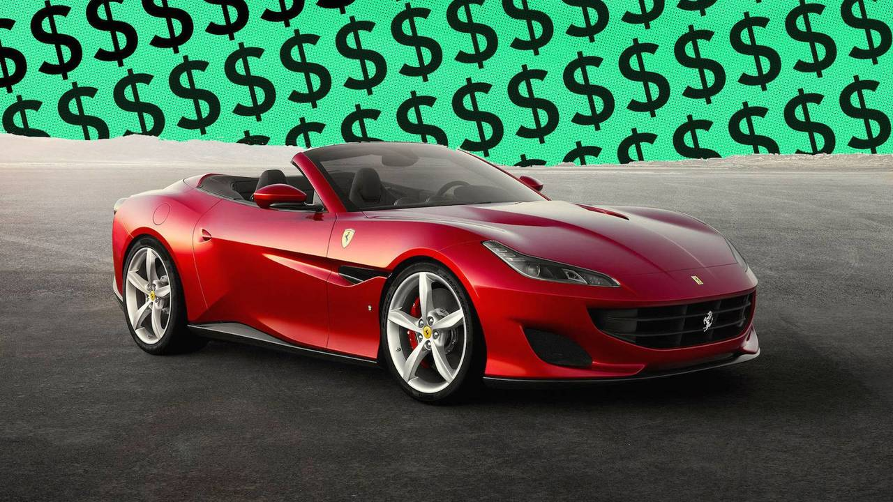 10 Ferrari Portofino Options You D Be Crazy To Pay For