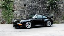 Porsche 911 GT2 de 1996