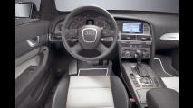 Neue Audi-Ausstattung