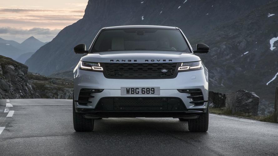 Range Rover готовит легковую модель к 2020 году
