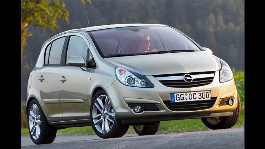 Opel zahlt seinen Kunden zwei Jahre Unterhaltskosten