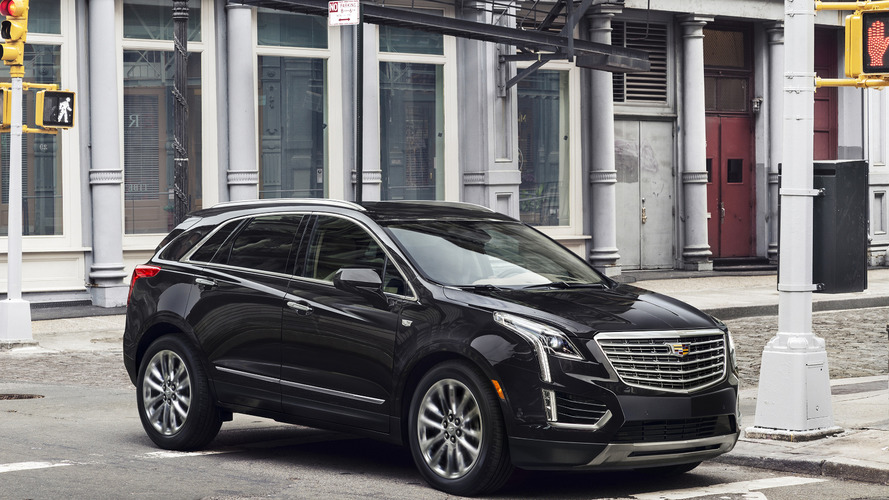 Cadillac XT4 announced for 2018 launch