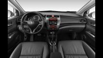 Honda City 2013 reestilizado é lançado: Preços começam em R$ 53.620,00