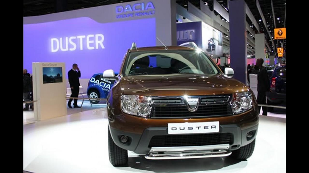 Espanha: VW e Renault lideram vendas em outubro de queda expressiva