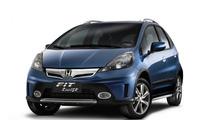 Honda Fit Twist Brezilya'da tanıtıldı