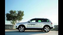 Volkswagen Touareg V6 TSI Hybrid: presto sul mercato