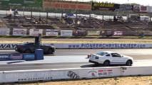 Mustang Shelby GT500 Versus Camaro ZL1