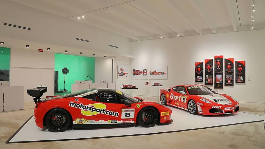 Motorsport Report de Motorsport.tv recibe un reconocimiento en los 39º Premios Telly
