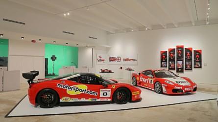 Motorsport.tv'nin programı TELLY ödüllerini kaptı