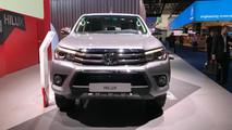 Toyota Hilux Invencible Concept