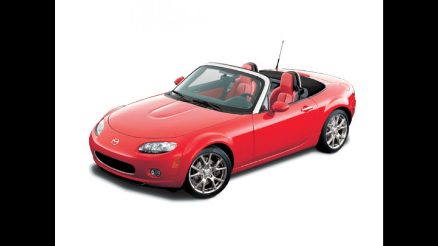 Mazda MX-5 3rd Generation Limited