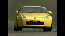 Nissan 350Z GT4