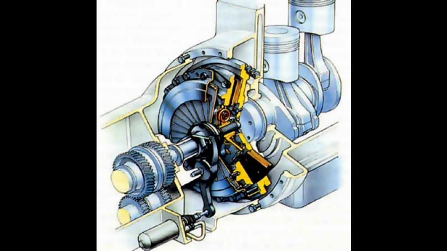 Tra Ruota e Motore