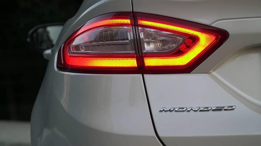 Ford; C-Max, Mondeo, S-Max ve Galaxy üretimini durdurabilir