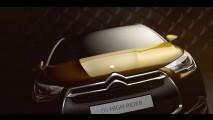 Citroen DS HIGH-RIDER