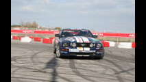 Drifting al My Special Car Show 2009