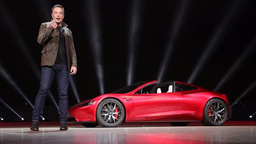 Elon Musk s'excuse pour ses coups de sang et rassure pour Tesla