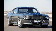 Shelby Mustang GT 500 del '67