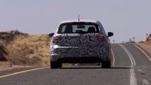2018 VW Polo teaser