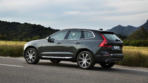 2017 Volvo XC60 First Drive