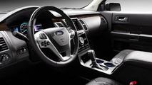 2013 Ford Flex 08.11.2011