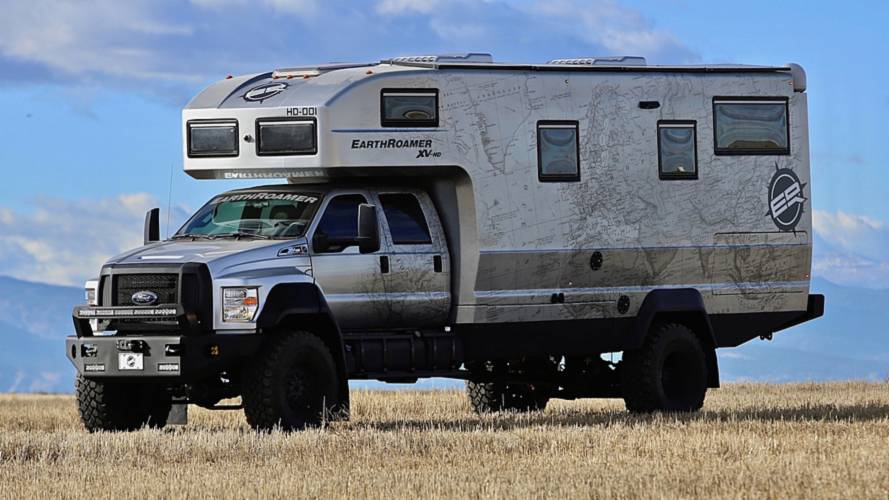 Crazy Cool Campers