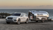 Bentley Bentayga Bowlus Road Chief