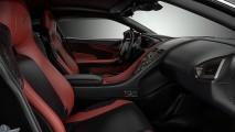 Aston Martin Vanquish Zagato konsepti Concorso'da nefes kesti