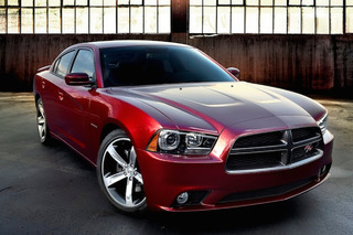 Dodge 'Double-Up' Program Offers Free Upgrade from 2014 to 2015 Charger, Challenger