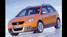 Krass: VW Cross Polo