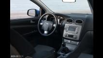 Ford Focus ECOnetic