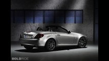Mercedes-Benz SLK Edition 10
