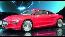 Audi investe em tecnologia verde