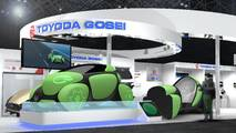 Toyoda Gosei Flesby II Concept