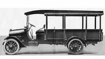 Chevrolet Trucks 100th Anniversary