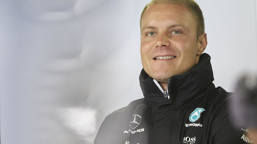 Mercedes Hands Bottas 2019 F1 Contract Extension