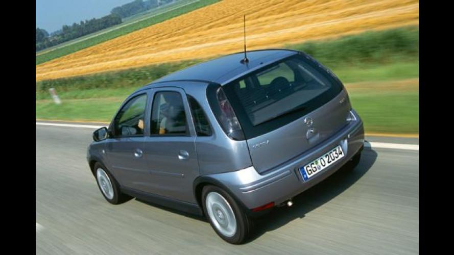 Opel: nuovi diesel CDTI e Twinport