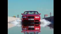 Iniziata la produzione di Bentley GYC