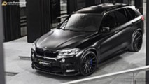 BMW X5 M Avalanche by Auto-Dynamics