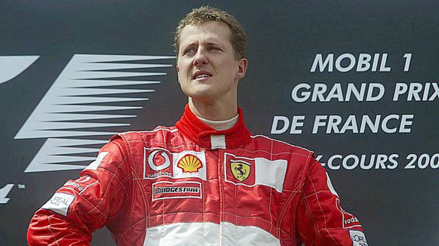 Michael Schumacher auf dem Weg nach Mallorca?
