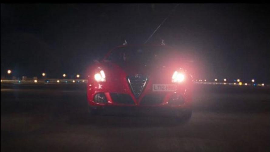 Alfa Romeo è tornata in America, Giulietta è in