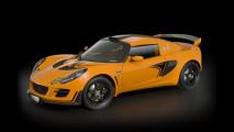 Lotus Exige Cup 260 model year 2010