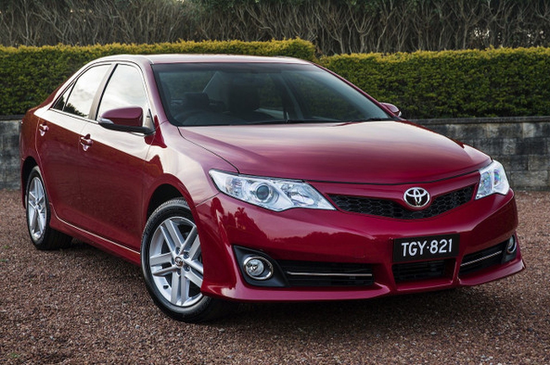 Toyota to Cease Australian Production by 2017: Follows Mitsubishi ...