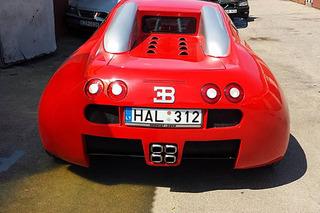 For Sale: Audi A6 Posing as a Wannabe Bugatti