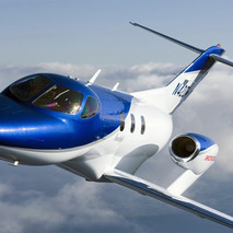 HondaJet Earns FAA Certification: Five Things to Know